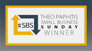 Stockings HQ is a Theo Paphitis SBS winner