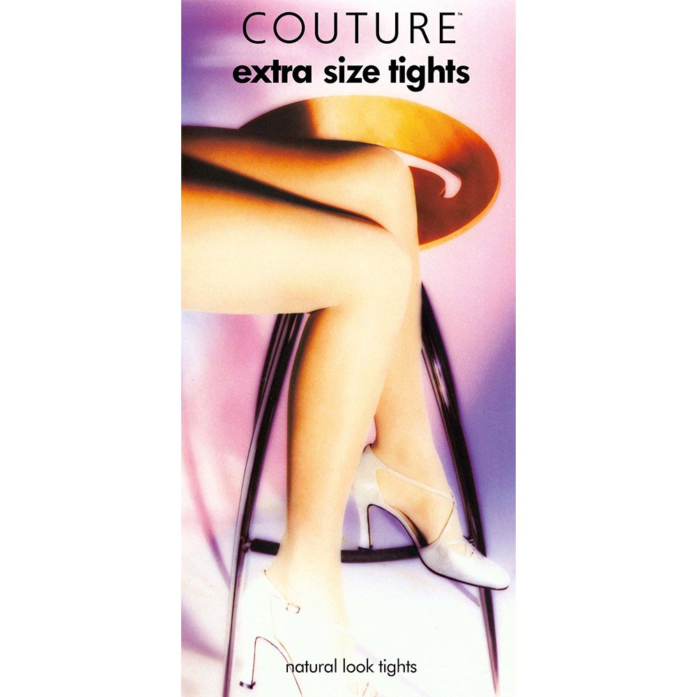 Couture-XL-plus-size-100-nylon-tights-in-a-huge-range-of-colours