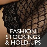 Fashion stockings & hold-ups