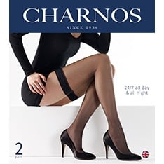 24/7 hold-ups - 2 pair pack