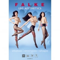 Falke 40585 Leg Energizer 50 denier strong support tights
