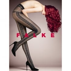Falke 40806 Needle Deco tights