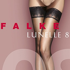 41532 Lunelle contrast top hold-ups