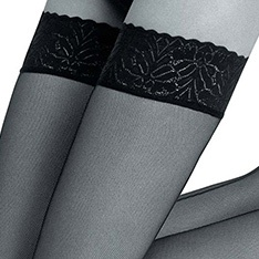 687 seamed fine mesh hold-ups