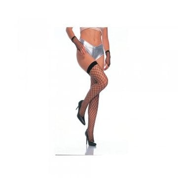 Leg Avenue 9014 large fence net stockings