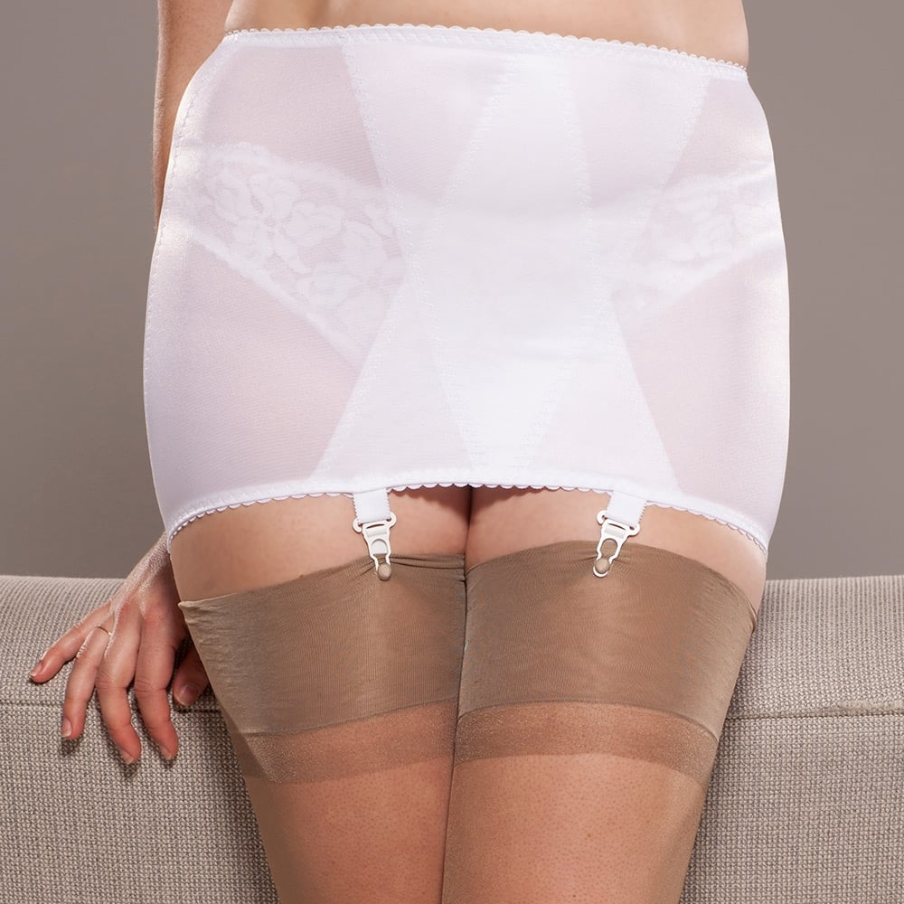 Stockings & girdles