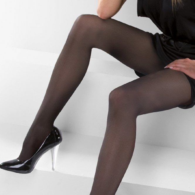 Adrian Libra 40 denier microfibre opaque tights