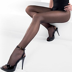 Anell 10 denier tights