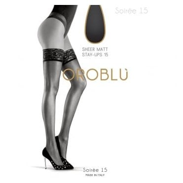 5bcbf515f7d Bas Soiree 15 sheer hold-ups