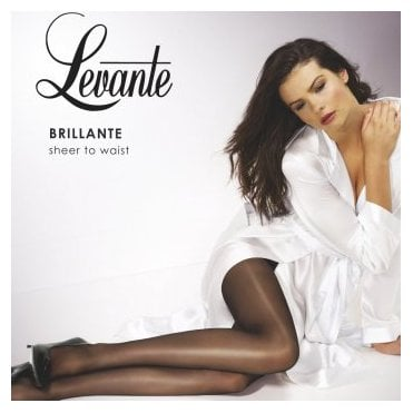 Levante Brillante high shine tights