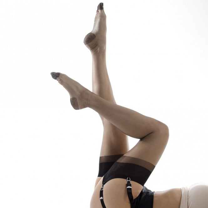 Cervin Capri 7 non-stretch RHT stockings