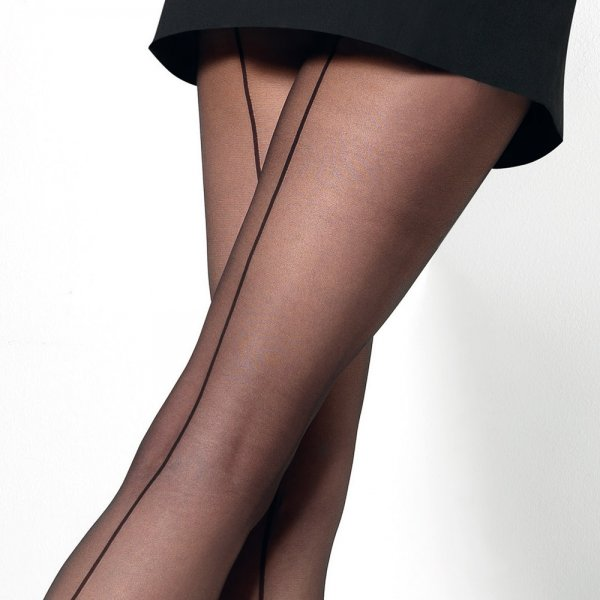 6ab90179453 Cette Vienna seamed tights at Stockings HQ  The UK Cette Tights Shop