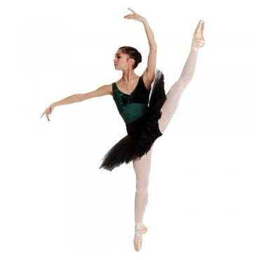 Silky Convertible ballet tights - junior sizes