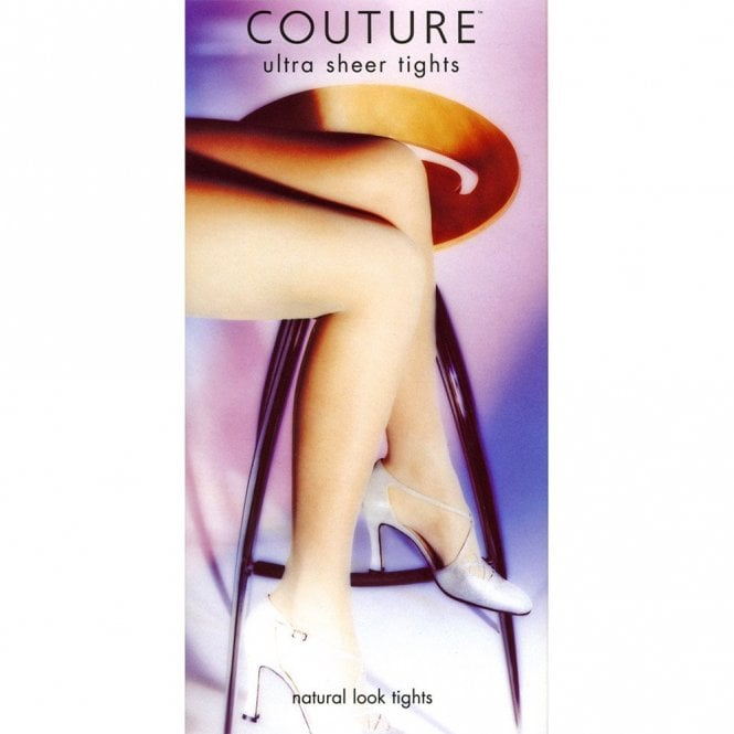 Couture 100% one size stretch nylon tights