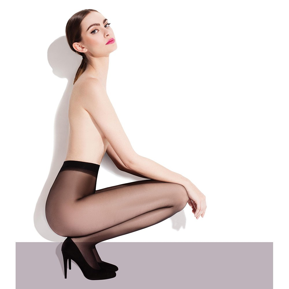 Seamed and seamless pantyhose review by jeny smith 6