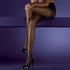 Eclipse soft matt tights