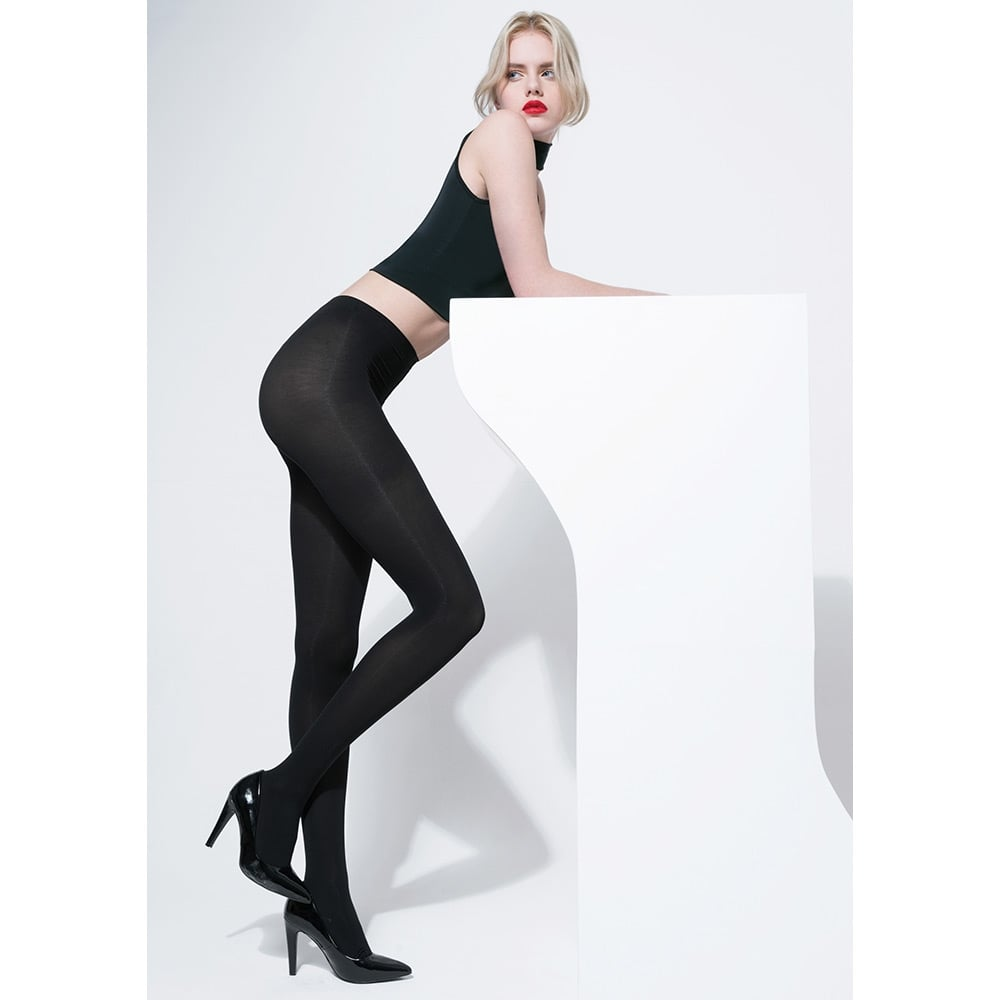 Trasparenze Energy anti-cellulite opaque tights