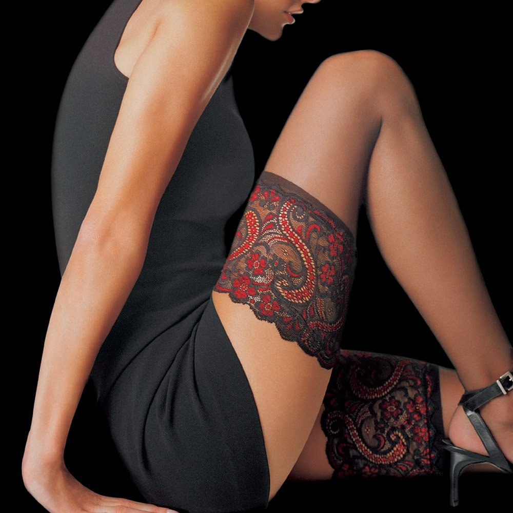 0b9c6637527696 Le Bourget Essentiel hold-ups at Stockings HQ - The UK Tights And ...