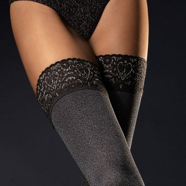 5eb51b55c Opaque hold-ups at Stockings HQ  The Stockings   Tights shop