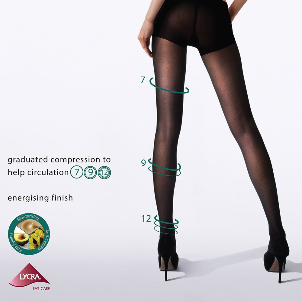 Charnos firm energising support tights