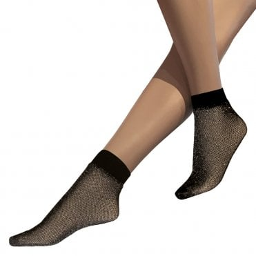 cfb564fcd0f92 Ankle highs at Stockings HQ The No 1 sheer Ankle High hosiery shop