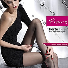 Forte run-resist Lycra Fusion tights