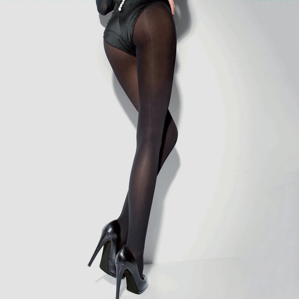Color pantyhose two opaque