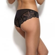 Gossard Gypsy brief - black