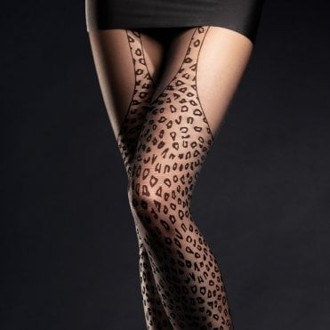 674b1d85517 Patterned Tights at Stockings HQ  The Leading Pattern Tights Shop