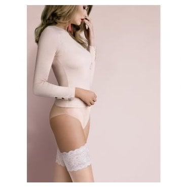 a056e0af531 Bridal hold-ups at Stockings HQ  The Bridal Hosiery shop