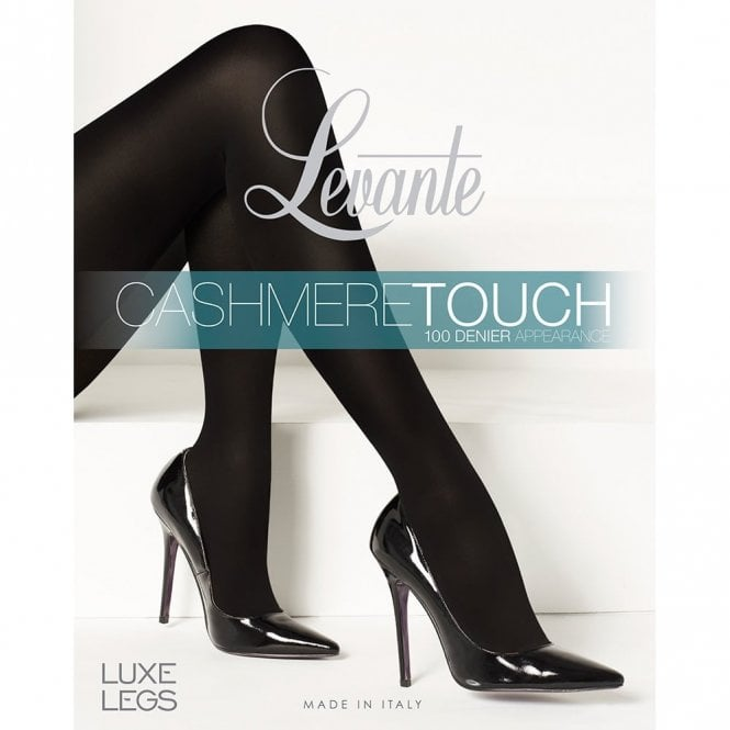 Levante Cashmere Touch 100 denier tights