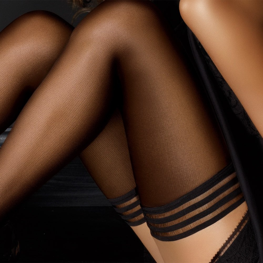 d56110c7413 Levante Micronet hold-ups at Stockings HQ  The Levante Hold-Ups Shop