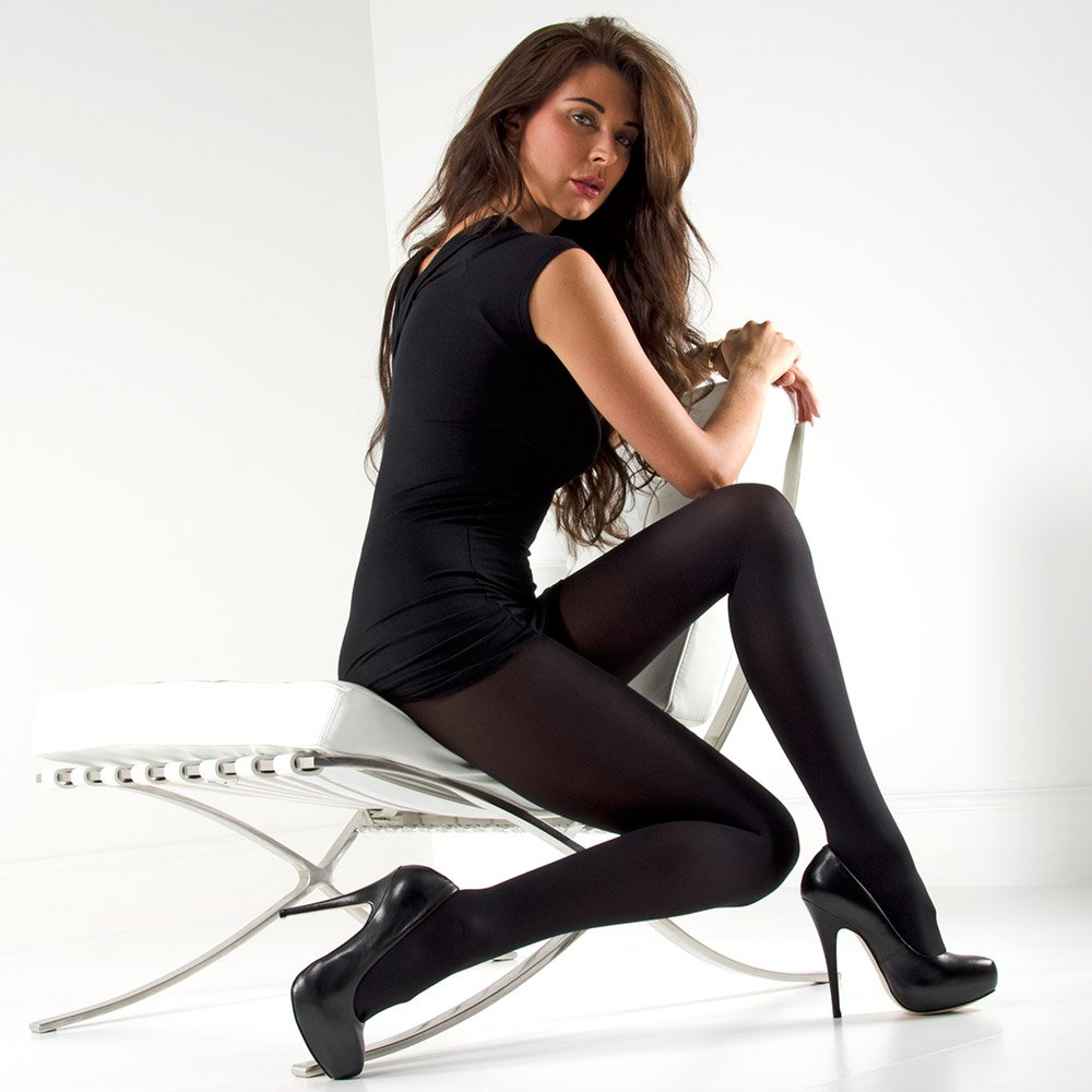 Nylonica Linea Classica Opaque 70 tights at Stockings HQ