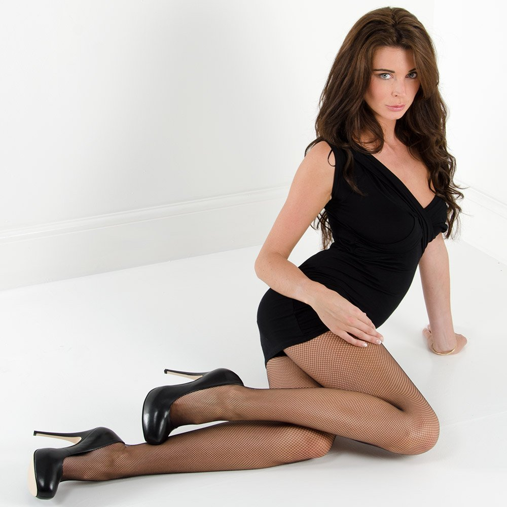 Seamed and seamless pantyhose review by jeny smith 9