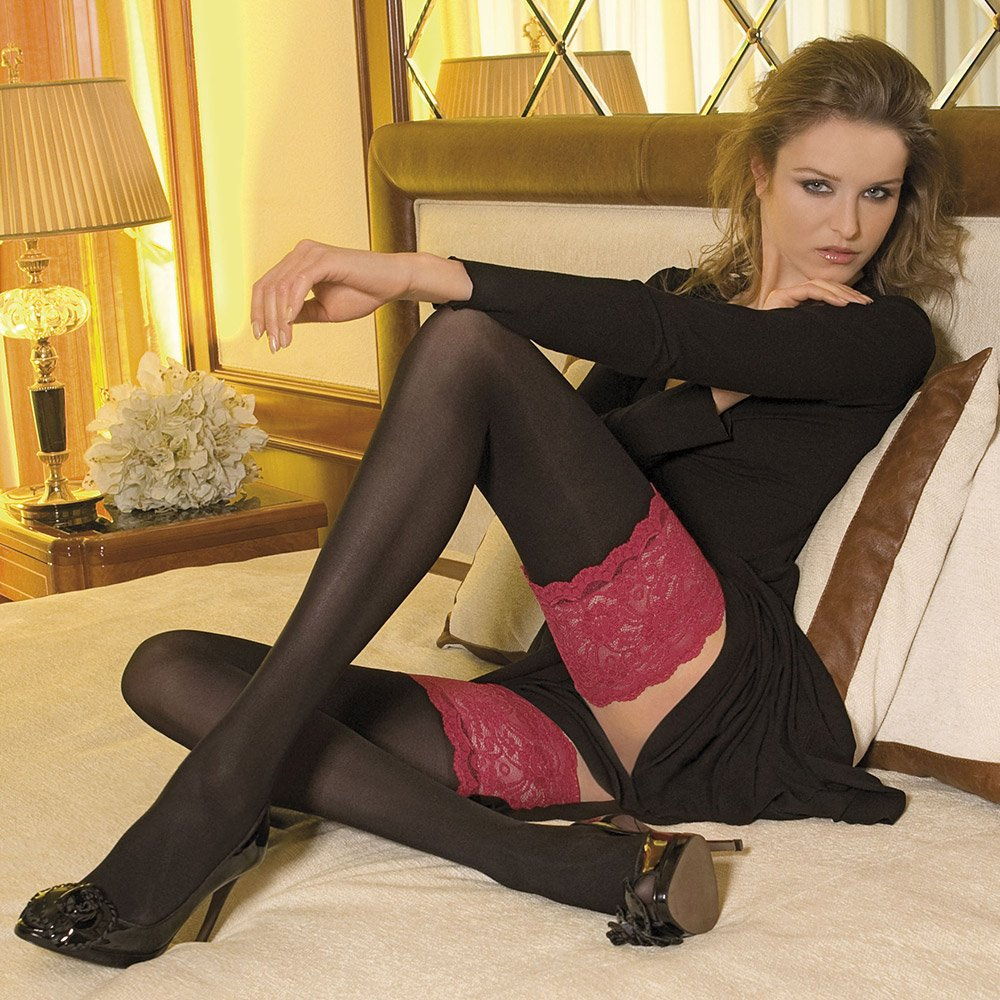 Seamed and seamless pantyhose review by jeny smith Part 9