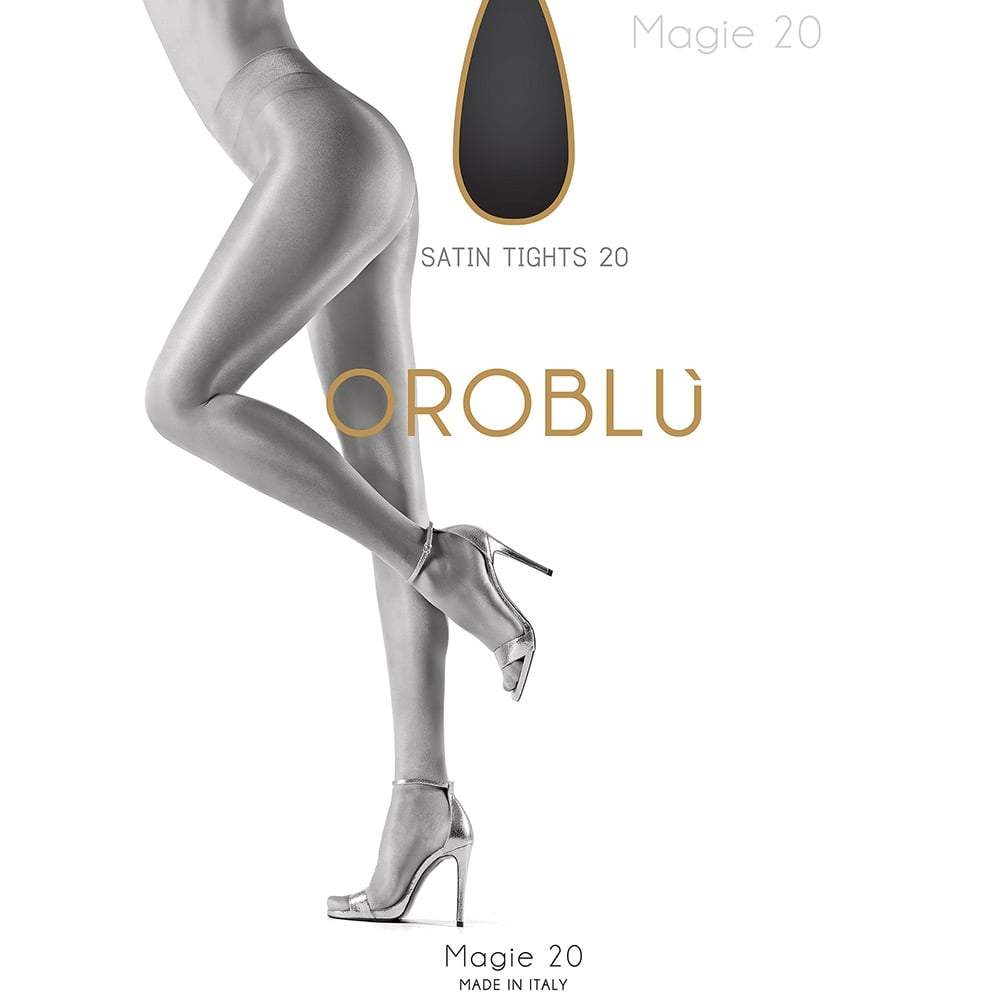 3e3650150 Oroblu Magie 20 Brilliant Tights Available Now At Stockings HQ