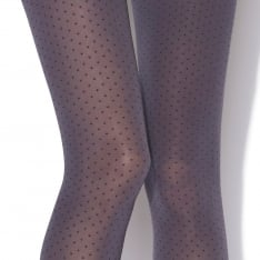 Charnos Mini Spot tights