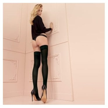 c8886a610bf Opaque hold-ups at Stockings HQ  The Stockings   Tights shop