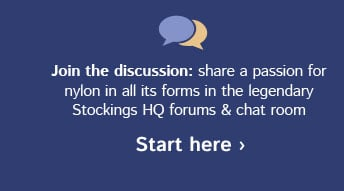 The Stockings HQ discussion forum and chat room