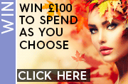 Win £100 to spend at Stockings HQ