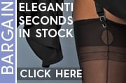 Eleganti seconds in stock