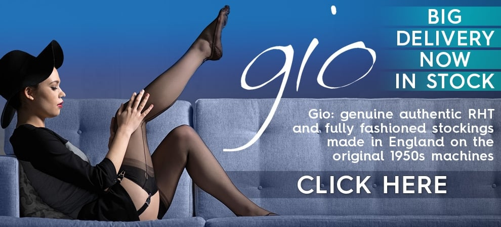 Big Gio delivery in stock