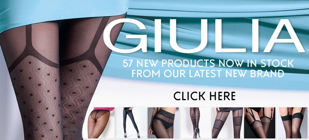 57 amazing new products from Giulia