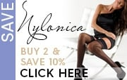 Buy any 2 and save 10% on Nylonica