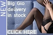 Big Gio delivery in stock now