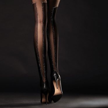 ef468db71ce Opaque Tights at Stockings HQ - The Stockings and Tights Shop