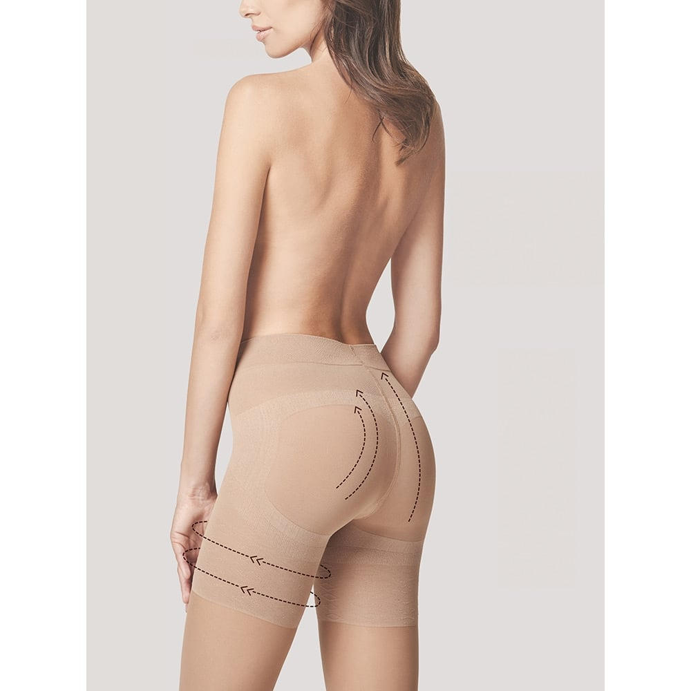 Fiore Press Up 20 hip and bottom shaper tights