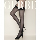 Altesse reinforced heel and toe (RHT) stockings