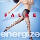 40580 Leg Energizer 15 denier strong support tights