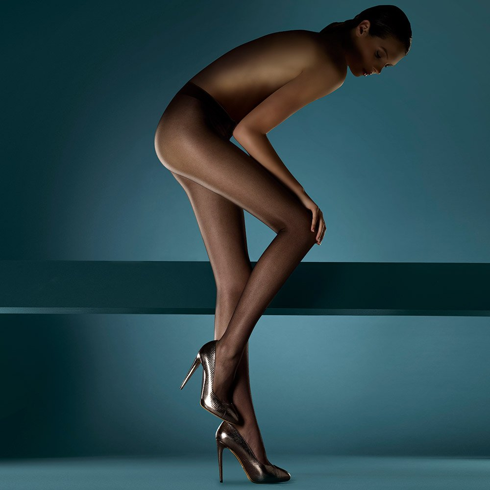 And European Pantyhose Models The